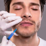 lippenkorrektur mann